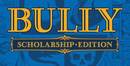 Bully: Scholarship Edition v1.2
