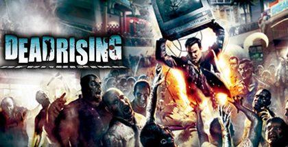 Dead Rising Update 3