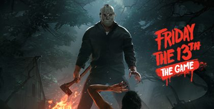 Friday the 13th: The Game vB12411