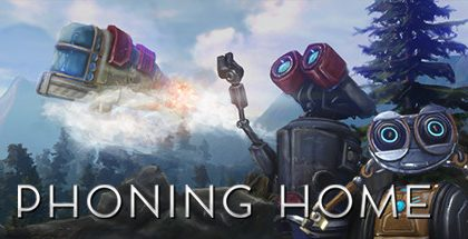 Phoning Home v1.4.1