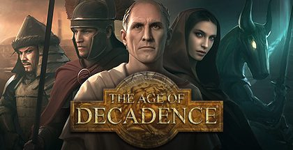 The Age of Decadence v1.6.0.138