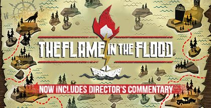 The Flame in the Flood v1.3.003