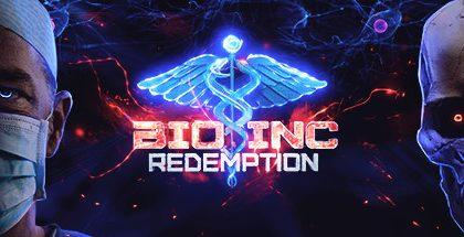 Bio Inc Redemption v1.10.0
