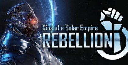 Sins of a Solar Empire: Rebellion v1.94 hotfix 2