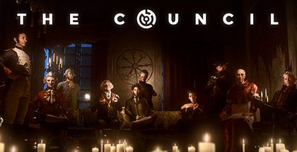 The Council Episode 1-5