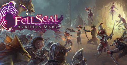 Fell Seal: Arbiter's Mark v1.1.2