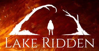 Lake Ridden v1.6.1526