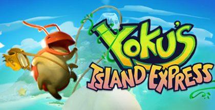Yoku's Island Express v1.2