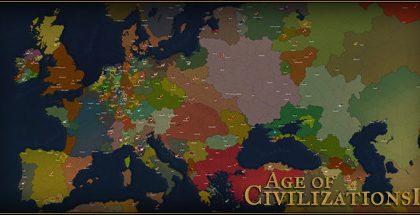 Age of Civilizations 2 v1.01451