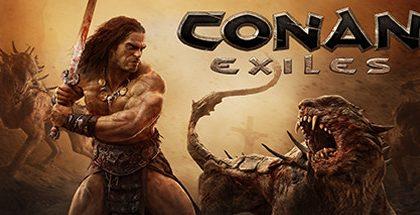 Conan Exiles build 196231