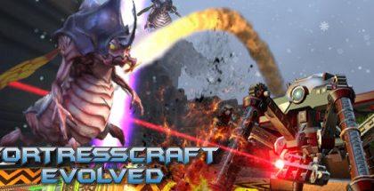 FortressCraft Evolved v25.1