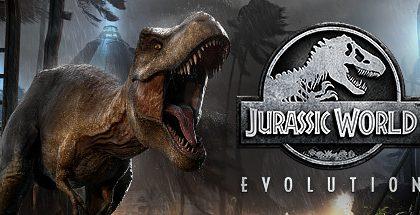 Jurassic World Evolution v1.4.3