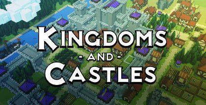 Kingdoms and Castles v117r4a