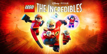 LEGO The Incredibles v1.0.0.62857