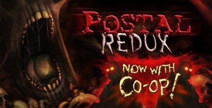 POSTAL Redux v4.3.0