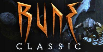 Rune Classic v1.11