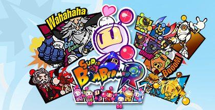 Super Bomberman R v1.1