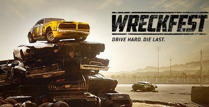 Wreckfest v1.256814