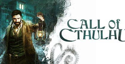 Call of Cthulhu Update 2