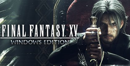 Final Fantasy XV Windows Edition Build 1213041