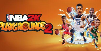 NBA 2K Playgrounds 2 v1.1.1.0 (April Update)
