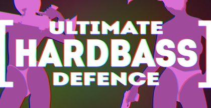 ULTIMATE HARDBASS DEFENCE