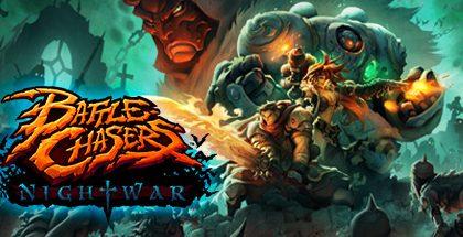 Battle Chasers: Nightwar v24037