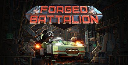 Forged Battalion v0.133