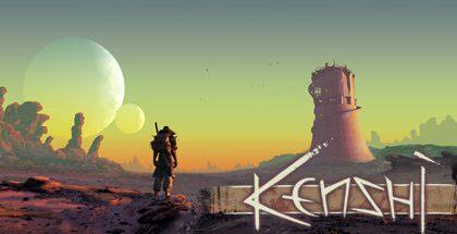 Kenshi v1.0.47
