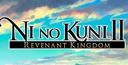 Ni no Kuni II: Revenant Kingdom v4.00