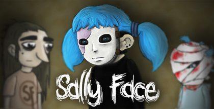 Sally Face v1.5.09 Episode 1-5