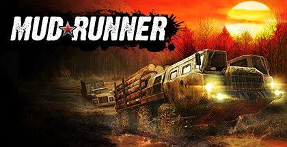 Spintires: MudRunner v1.4.2