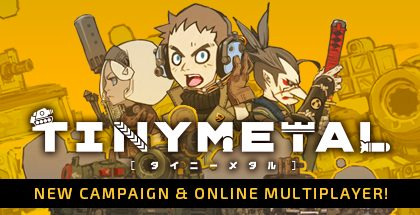 Tiny Metal: Full Metal Rumble v1.0.10