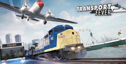 Transport Fever 2 v28271a