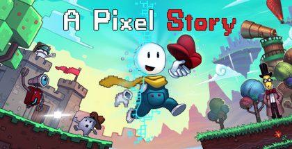 A Pixel Story v1.5