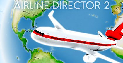 Airline Director 2 — Tycoon Game