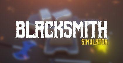 Blacksmith Simulator