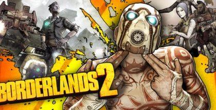 Borderlands 2 v1.8.5