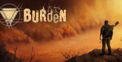 Burden v1.0 Update 14