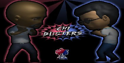 Chi Busters