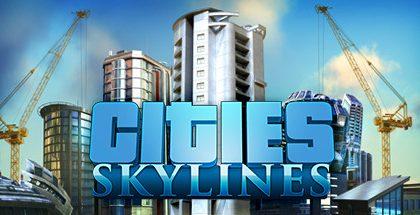 Cities Skylines v1.13.0-f7