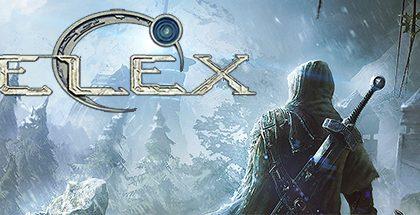 Elex v1.0.2981.0
