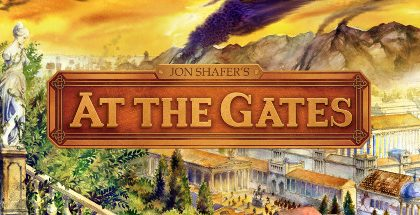 Jon Shafer's At the Gates v1.2