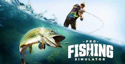 Pro Fishing Simulator v1.1