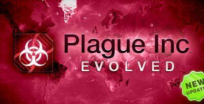 Plague Inc: Evolved v1.17.2