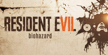 Resident Evil 7: Biohazard v1.03u5