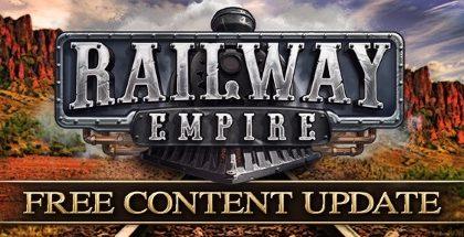 Railway Empire v1.12.0.25598