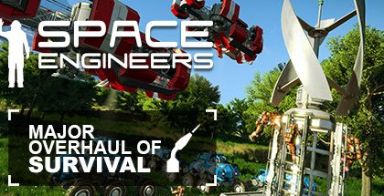 Space Engineers v1.194.081