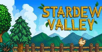 Stardew Valley v1.4.5