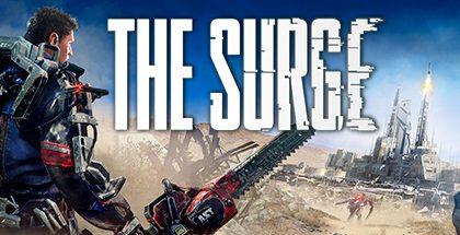 The Surge v42876